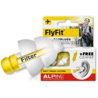Bouchons d'oreille FlyFit ALPINE à Eysines