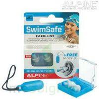 Bouchons d'oreille SwimSafe ALPINE à Eysines