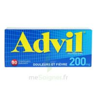 Advil 200 Mg Comprimés Enrobés Plq/3x10 (30) à Eysines