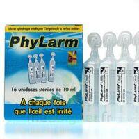 PHYLARM, unidose 10 ml, bt 16 à Eysines
