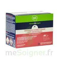 MOUSTIKOLOGNE Diffuseur électrique anti-moustiques double usage à Eysines