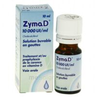 ZYMAD 10 000 UI/ml, solution buvable en gouttes à Eysines