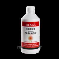 SILAGIC Silicium organique + glucosamine et chondroîtine buvable 1L (rouge) à Eysines