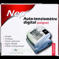 Auto- tensiomètre poignet à Eysines
