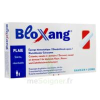Bloxang Eponge De Gélatine Stérile Hémostatique B/5 à Eysines