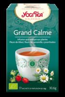 Yogi Tea Grand Calme à Eysines