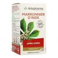 ARKOGELULES Marronnier d'Inde Gélules Fl/150 à Eysines
