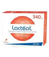 LACTEOL 340 mg, 10 gélules à Eysines