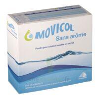MOVICOL SANS AROME, poudre pour solution buvable en sachet à Eysines
