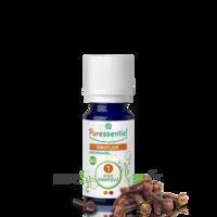 Puressentiel Huiles essentielles - HEBBD Giroflier BIO* - 5 ml à Eysines