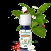 Puressentiel Huiles essentielles - HEBBD Gaulthérie BIO** - 10 ml à Eysines