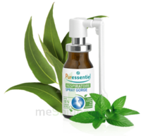 Puressentiel Respiratoire Spray Gorge Respiratoire - 15 ml à Eysines