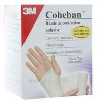 Coheban, Blanc 3 M X 7 Cm à Eysines