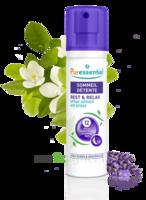 Puressentiel Sommeil - détente Spray Aérien Sommeil Détente aux 12 Huiles Essentielles - 200 ml à Eysines