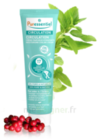 Puressentiel Circulation Crème Fraicheur Hydratante Circulation Aux 17 Huiles Essentielles - 100 Ml à Eysines