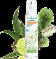 PURESSENTIEL ASSAINISSANT Spray aérien 41 huiles essentielles 200ml à Eysines