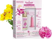 Puressentiel Beauté De La Peau Coffret Le 1er Home Lifting 100%naturel -1 Elixir 30 Ml + 1 Ventouse Visage Liftvac à Eysines