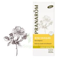 Pranarom Huile Végétale Rose Musquée 50ml à Eysines