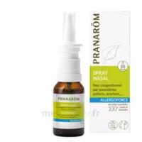 PRANAROM ALLERGOFORCE Spray nasal à Eysines