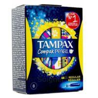 Tampax Compak Pearl Régulier à Eysines