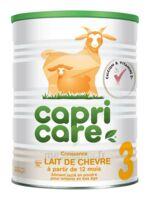 Capricare 3eme Age Lait Poudre De Chèvre Entier Croissance 800g à Eysines