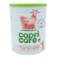 Capricare 1er Age Lait Poudre De Chèvre Entier 800g à Eysines