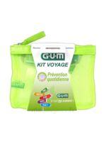Gum Kit Voyage Prévention Quotidienne à Eysines