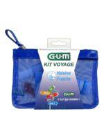 Gum Kit Voyage Haleine Fraîche à Eysines