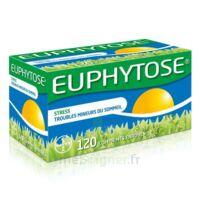 EUPHYTOSE Comprimés enrobés B/120 à Eysines