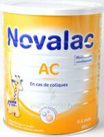 Novalac Ac 1 Lait En Poudre B/800g à Eysines