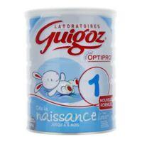 GUIGOZ 1, bt 800 g à Eysines