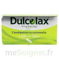 DULCOLAX 10 mg, suppositoire à Eysines