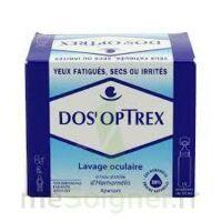 Dos'optrex S Lav Ocul 15doses/10ml à Eysines
