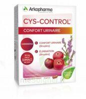 CYS-CONTROL ARKOPHARMA x 20 GELULES à Eysines