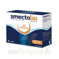 SMECTALIA 3 g, poudre pour suspension buvable en sachet à Eysines