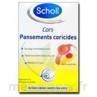 Scholl Pansements coricides cors à Eysines
