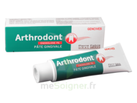 ARTHRODONT 1 % Pâte gingivale T/80g à Eysines