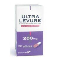 ULTRA-LEVURE 200 mg Gélules Fl/30 à Eysines