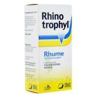 RHINOTROPHYL Solution pour pulvérisation nasale 1Fl/12ml à Eysines