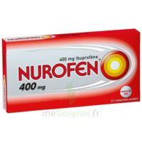 NUROFEN 400 mg Comprimés enrobés Plq/12 à Eysines