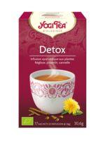 Yogi Tea Detox à Eysines