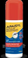 Apaisyl Répulsif Moustiques Emulsion fluide Haute Protection 90ml à Eysines