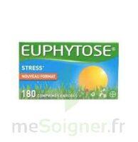 EUPHYTOSE Comprimés enrobés B/180 à Eysines