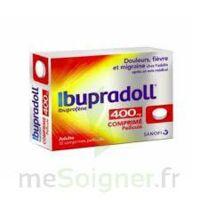 IBUPRADOLL 400 mg, comprimé pelliculé à Eysines