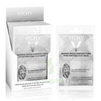 Vichy Masque bidoses argile purifiant 2*Sachets/6ml à Eysines