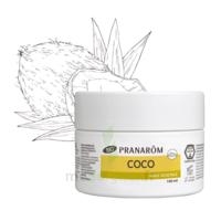 Pranarôm Huile Végétale Bio Coco 100ml à Eysines