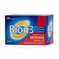 Bion 3 Défense Adulte Comprimés B/60 à Eysines