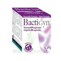 Bactigyn, Boite De 5 à Eysines