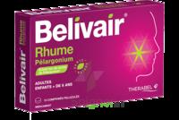 Belivair Rhume Pelargonium Comprimés pelliculés Plq/15 à Eysines