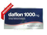 Daflon 1000 Mg Comprimés Pelliculés Plq/18 à Eysines